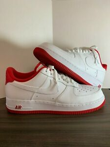 Air Force 1 University Red (worn 3 times, VNDS, NDS)