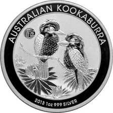 1 Oz Argent Kookaburra 2013 couillu f15 Fabulous 15