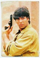Indian Bollywood Vintage Mail Postcard of Actor Akshay kumar