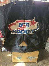 Usa Hockey Pro Shot Shooting Target / heavy duty polyester / pucks, balls / Nice