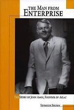 The Man from Enterprise: The Biography of John Amos by Shubin, Seymour