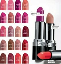 "Avon True Color Nourishing Lipstick - ""Brown Sugar"" - New Sealed!"