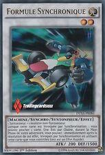 ♦Yu-Gi-Oh!♦ Formule Synchronique (Formula Synchron) : DUSA-FR086 -VF/Ultra Rare-