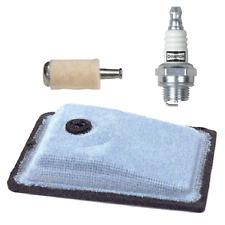 Tune Up Kit For Homelite Super Xl Sxl Xl12 Air Filter 63589A Fuel Filter A69923