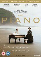 Nuevo The Piano - Edición Aniversario DVD