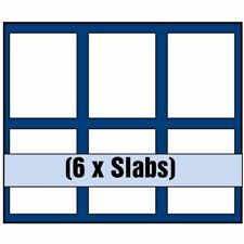 SAFE Tableau 6373 SP für 6 Slabs