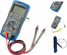ML297 - 20A CAT III 1000V TRUE RMS DIGITAL MULTIMETER NCV POWER SAVING FEATURES