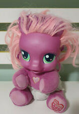 MY LITTLE PONY BABY CHEERLIE TALKING MLP! 22CM TALL!