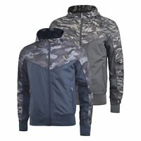Mens Jacket Smith and JonesWindbreaker Waterproof  kartesian Coat