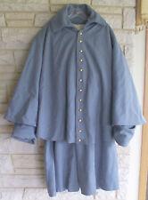 Union Cavalry Great Coat, Sky Blue, Civil War, New