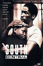 South Central (DVD, 1999) VERY GOOD