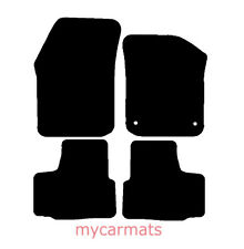 VW Up! (2012 To Present) New Fully Tailored Car Floor Mats Luxury Tufted Carpet
