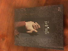 A Tale Of Two Sisters blu-ray special edition Korean Kim Ji-Woon horror