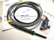 PMK PMS-213A buona qualità Sonda ad alta impedenza lungo 60MHz 10:1 3M Cavo fd1k2