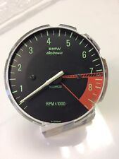 BMW R 100 S RS RT CS T /7 CONTAGIRI DAL 1980 62131244127 REV COUNTER FROM 1980