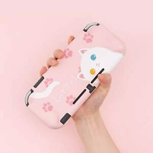 Animal Switch Case - Nintendo Switch Standard and Lite Shell
