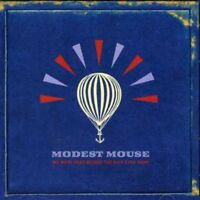 Modest Mouse - We Were Dead Before the Ship Even Sank [New CD]