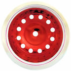 "Imex 2.2"" Pepper Pot Pluto Rust Orange Chrome Rims Part # IMX7709 FREE US SHIP"