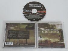 MARK KNOPFLER/EMMYLOU HARRIS/ALL THE ROADRUNNING(MERCURY 987 7385) CD ALBUM