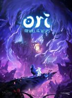 ORI AND THE WILL OF THE WISPS - PC - STEAM ACCOUNT (2020)