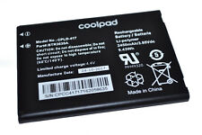 New Original Oem Coolpad Cpld-417 Battery Li-Polymer 2450mAh/3.85V 9.43Wh Lot