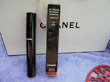 CHANEL Augen-Make-up-Produkte in Schwarz