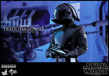 Hot Toys DEATH STAR GUNNER 2017 Star Wars: A New Hope Masterpiece Series 1/6 14""