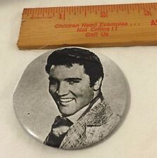Retro Elvis Compact Mirror