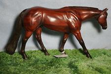 Peter Stone Woodgrain Western Pleasure Horse Special Run