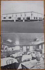 1950 PC-Hazel's Restaurant-Staunton/Verona, Virginia VA