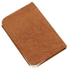 Medieval Hardback Decledged Blank Diary Journal Notebook