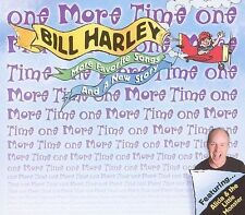 One More Time (Dig) Harley, Bill MUSIC CD