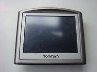 TomTom ONE 3rd Edition - United Kingdom & Republic of Ireland GPS (UNIT ONLY)