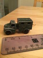 Lesney Matchbox Moko No 68 Austin Mk2 Radio Truck
