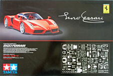 Tamiya 12047 Enzo Ferrari 1/12 scale kit