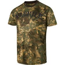Pinewood 5447 3-Pack T-Shirt Baumwollshirt Jagdshirt Herenshirt Outdoorshirt