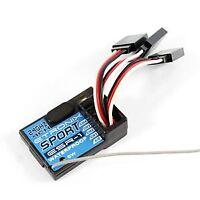 Etronix Pulse Ex3G 2.4Ghz récepteur pour Et1000