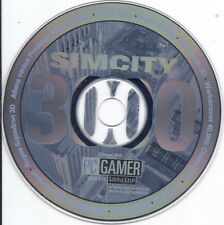PC Gamer CD April 1999 - SIM 3000 Aliens vs Predator Marine WCW Nitro Red Baron