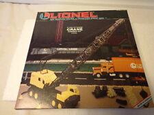 1997 Lionel O AND 027 Gauge CRANE ASSEMBLY KIT 6-12750