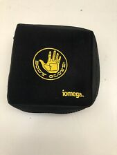 Vintage Body Glove Sony MiniDisc Player Protective Carry Bag Case pouch