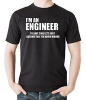 Engineer T-Shirt Gift For Engineer Profession Tee Shirt