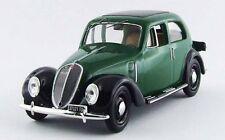 MODEL BEST 9594 - Fiat 1500 noir / vert   1/43