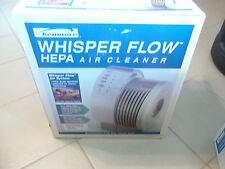 Used Kenmore Whisper Flow Hepa Air Cleaner Model#83251