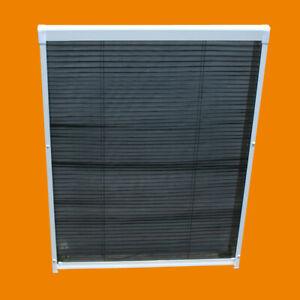 Insektenschutz Dachfenster Plissee Fliegengitter Rollo Mückenschutz Alu-Rahmen