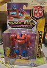 Transformers Cyberverse Adventures Warrior Cybertronian Mode Optimus Prime (#32)