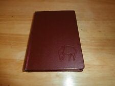 1966 Livret des Fideles Prieres et Chants Fidelis Book Catholic Prayers Hyms