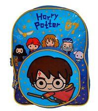 Harry Potter Charm Kids School Bag Rucksack Backpack