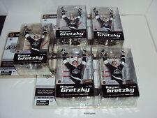 McFarlane SportsPicks  2005 NHL Legends  Wayne Gretzky  Los Angles Kings Lot (5)