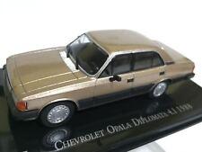 Mag HT20, Chevrolet Collection, Chevrolet Opala diplomata 4.1 1988, échelle 1:43