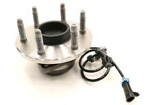 NEW ACDelco Wheel Bearing & Hub Assembly Front FW160 Silverado Sierra 1500 99-06